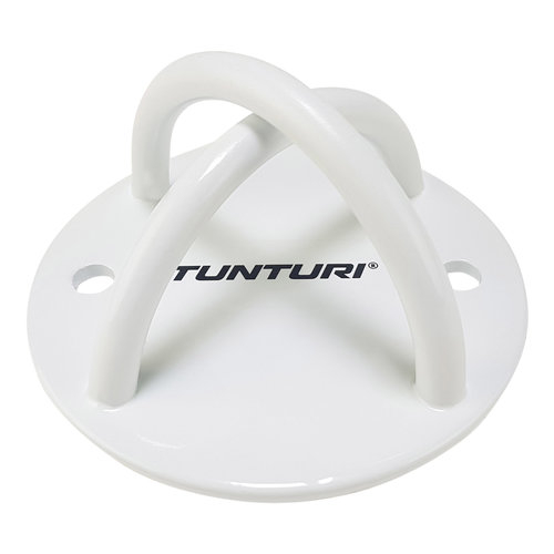 Držák na zeď TUNTURI Suspension Trainer Mount White