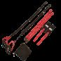 Závěsný systém GTX YATE set
