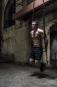 Multifunkční závěsný systém Cross Fit Trainer TUNTURI triceps dip