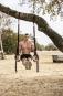 Multifunkční závěsný systém Cross Fit Trainer TUNTURI outdoor triceps