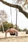 Multifunkční závěsný systém Cross Fit Trainer TUNTURI outdoor push-up