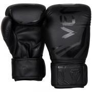 Boxerské rukavice Challenger 3.0 černé VENUM